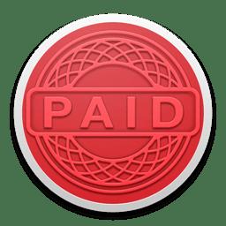 Ícone do app Chronicle Pro - Bills & Income