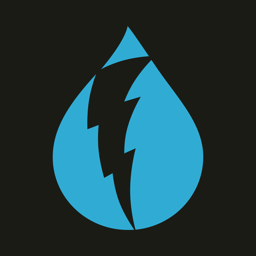 Ícone do app Dark Sky Weather