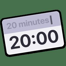 Ícone do app Super Easy Timer