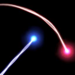 Ícone do app Crash the Comet