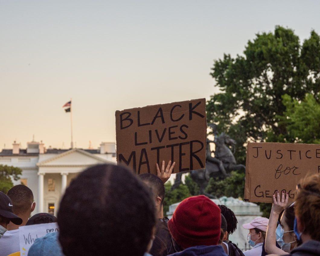 Protesto nos Estados Unidos / foto: Koshu Kunii
