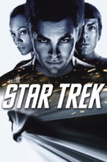 Capa do filme Star Trek (Legendado)