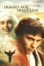 Capa do filme Irmão Sol, Irmã Lua