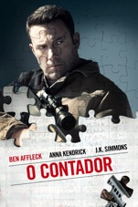 Capa do filme O Contador (2016)