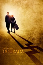 Capa do filme A Dama Dourada