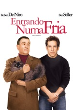 Capa do filme Entrando Numa Fria