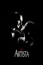 Capa do filme The Artist