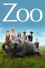 Capa do filme Zoo: Uma Amizade Maior que a Vida