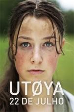 Capa do filme Utøya: 22 de Julho