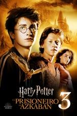 Capa do filme Harry Potter e o Prisioneiro de Azkaban