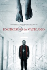 Capa do filme Exorcismo no Vaticano