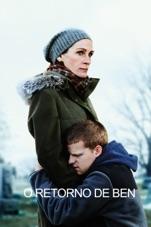 Capa do filme O retorno de Ben