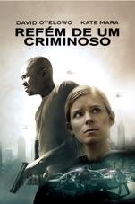 Capa do filme Refém De Um Criminoso