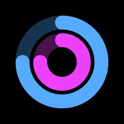Ícone do app Pedometer Plus