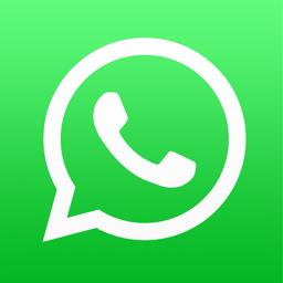 Ícone do app WhatsApp Messenger