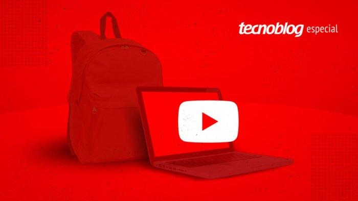 YouTube / Tecnoblog