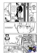 Spoiler Manga My Recently Hired Maid Is Suspicious 3