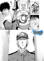 Spoiler Manga Unemployed Concentration Camp 1