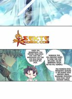 Spoiler Manhua Only I Shall be Immortal 2