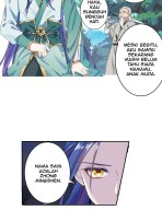 Spoiler Manhua Nightmare Palace of Six Trails 4