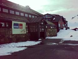 Hotel Finse1222