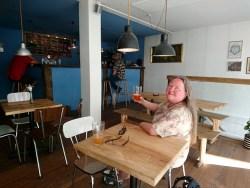 Craftbierbar: Mig og Ølsnedkeren in Aarhus