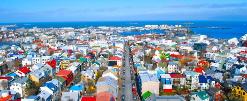 reykjavik-islande-maisons-marathon-vo2maxvoyages
