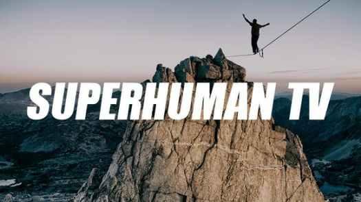 Atmosphere TV Australia - Superhuman TV