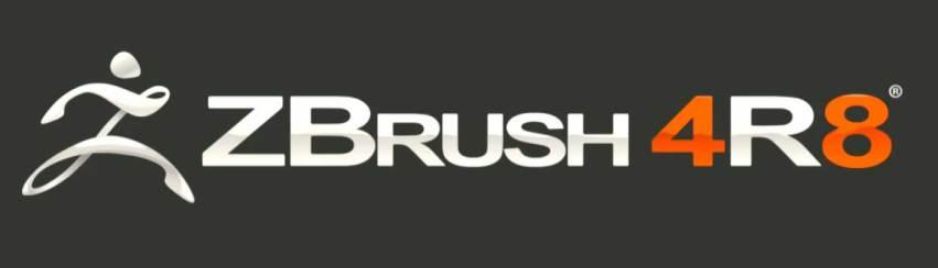 zbrush4r8