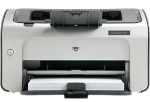 Hp LaserJet P1006 Manual