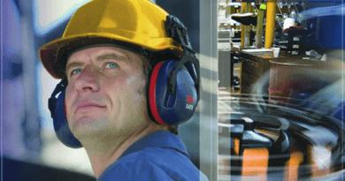 Шум и вибрации защита