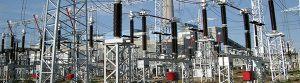 електрически уредби и съоръжения