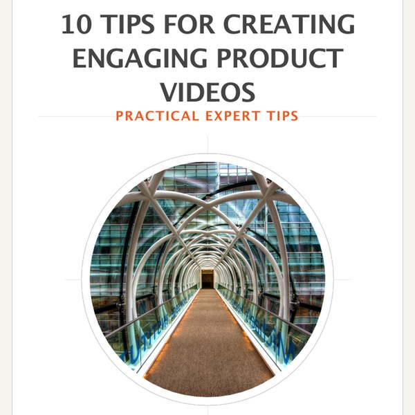 10 Tips for Creating Engaging Product Videos Covert Art