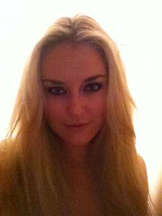 Украденные домашние фото с голой Линдси Вонн, Август 2017 ...