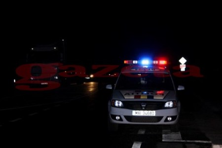 politie noaptea