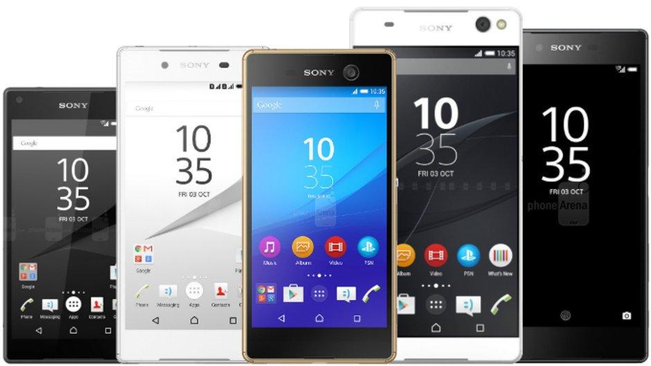 Vì sao Sony mất chỗ đứng trên thị trường smartphone?