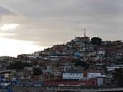 Fawela Rio de Janeiro