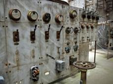 sterownia elektrowni
