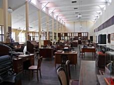 dawne biuro