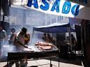 Asado, czyli esencja argentyńskiej kuchni.