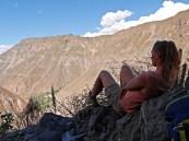 Szukając końca - Kanion Colca
