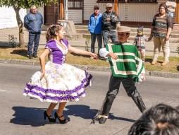 Naprawdę muszę z nią tańczyć?