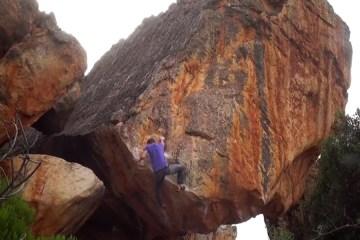 image, Une fois n'est pas coutume, nous restons en Afrique du Sud mais cette fois-ci en compagnie de Tom Lindingers.