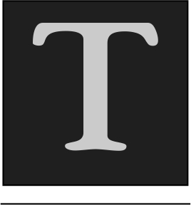 T-Letter
