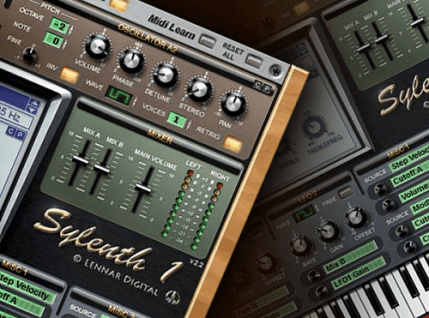 sylenth1 Crack free download