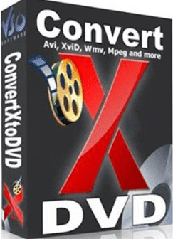 ConvertXtoDVD Crack