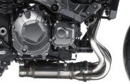 Kawasaki Z800 Motor