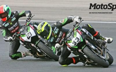 La Z900 de ZCUP EN vista de MotoSport