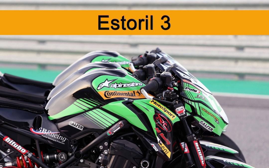 Vale 3 Estoril: Z01-PV/Ricardo Pires
