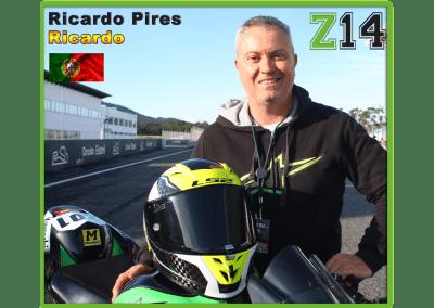 Z14 – RICARDO PIRES